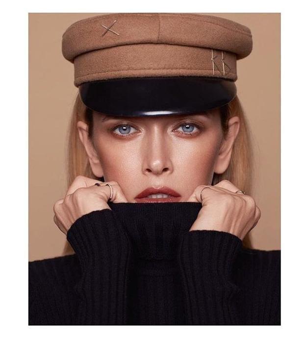 Insta-Famous Headwear Brand, Ruslan Baginskiy Is Loved By The Model Crowd