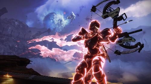 Ten Things I Wish I Knew When I Started 'Destiny 2: Forsaken'