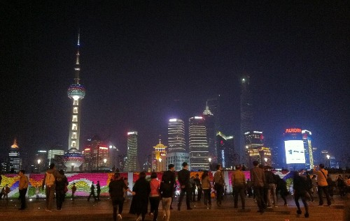 Eight Innovative Industries China Does Better Than Anywhere Else