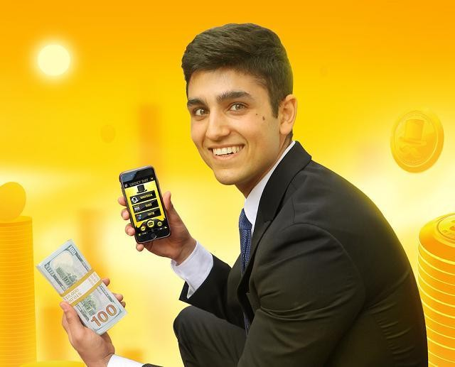 A 20-Year-Old Undergrad At USC Is Revolutionizing Advertising On Mobile Games