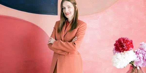 Fashion Designer Roksanda Ilinčić Curates The Prettiest Penthouses In London