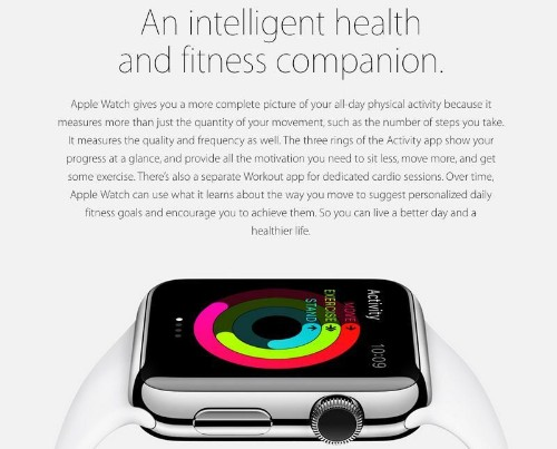 Apple's New Plan For Healthcare: The Doctor Will Track You Now