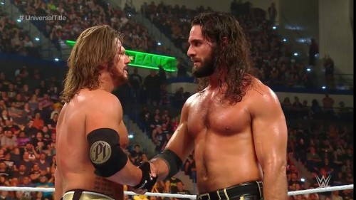 WWE Money In The Bank 2019 Results: AJ Styles Poised For Epic Heel Turn After Loss To Seth Rollins