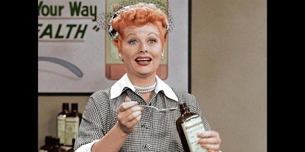 'I Love Lucy' Tribute Scores Nearly $800,000 In Single-Day Showing