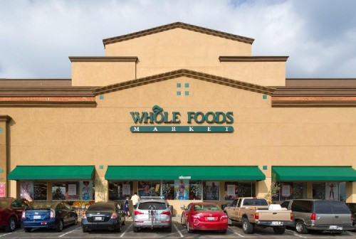 Amazon-Whole Foods: The Last Mile Matters