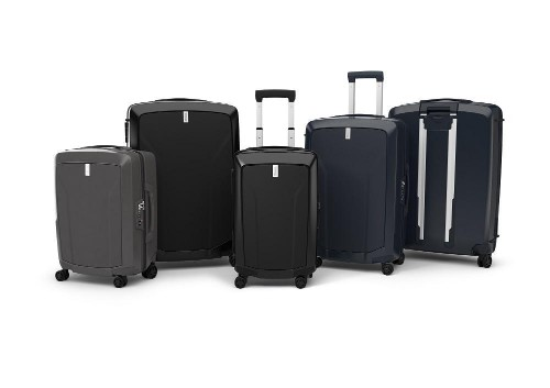 Very Best Luggage Of 2019 - For Every Trip And Type Of Traveler