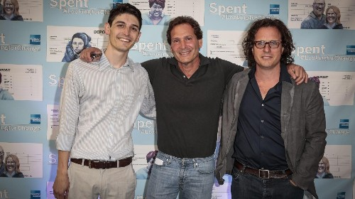 Future PayPal CEO Dan Schulman Makes First Appearance In Front Of Investors, Stresses Potential