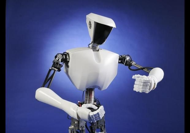 CHARLI-L1 (Cognitive Humanoid Autonomous Robot with Learning Intelligence-Lightweight)