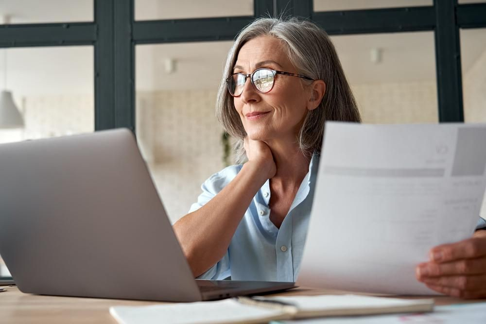 How To Beat Age Bias In Your Job Search: 3 Techniques