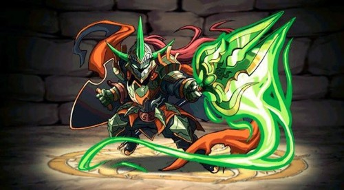 'Puzzles and Dragons' Makes $12 Per Player, Five Times Its Closest Mobile Competitor