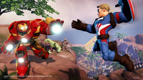 Marvel Video Games Are Storytelling Pillar Rather Than On-Ramp