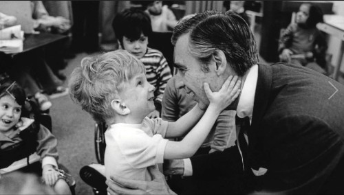 The Making Of A Profound Film About The 'Unlikeliest of Characters' - Mister Fred Rogers