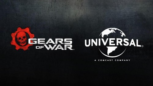 'Gears Of War' Movie Is Official
