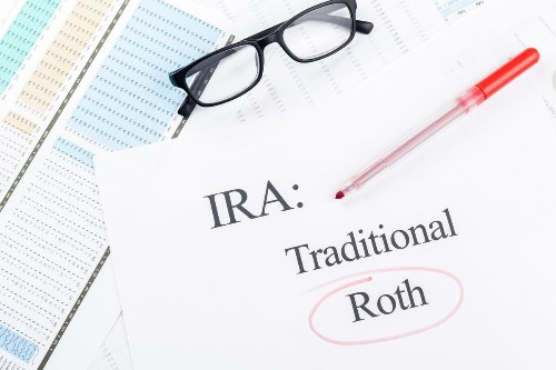 IRS Unlocks The 'Door' For High-Income Savers