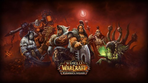 'World Of Warcraft' Tops 10 Million Subscribers Following 'Warlords Of Draenor' Expansion