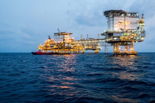 IoT-Enabled Pumps Could Rejuvenate The Oil & Gas Sector