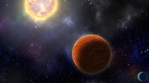 NASA's New Planet-Hunter Finds Its First Earth-Sized World, And It's 'Potentially Habitable'