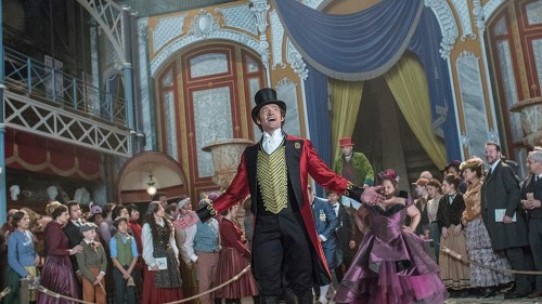 Hugh Jackman's 'The Greatest Showman' Just Set A New Box Office Record