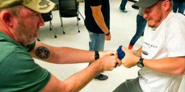 Schools Are Likely More Dangerous If Teachers Are Armed