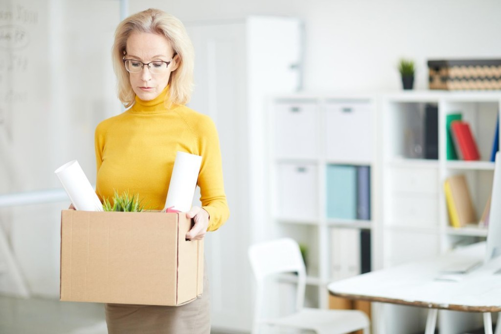 3 Ways To Move On In Your Career After A Bad Job Experience