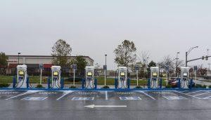 The Future of Electric Vehicle Charging: Executives At EVgo Weigh In