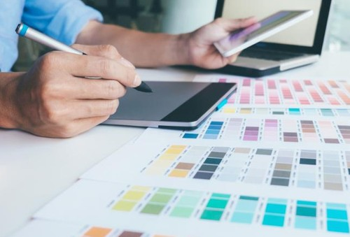 Six Graphic Design Trend Predictions For 2019