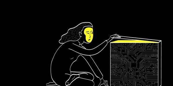 Interpreting AI Is More Than Black And White
