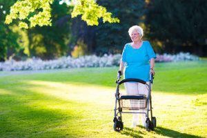 10 Things You Should Know About Aging Parents And Assisted Living