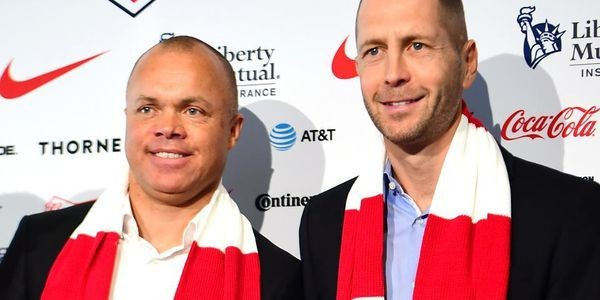 If USA Wanted To Fire Gregg Berhalter, Other Options Are Far Fewer Than A Year Ago