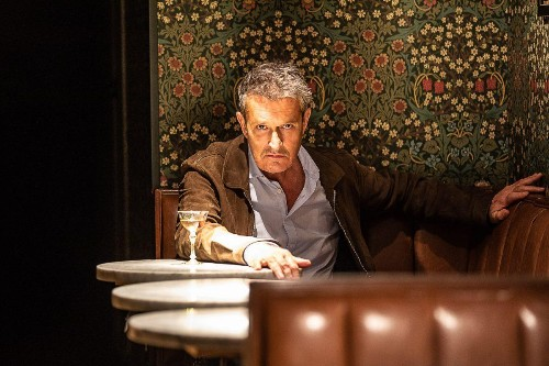 Drinking Absinthe With Rupert Everett (And Talking About Oscar Wilde)