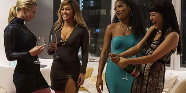 'Hustlers' Tops Box Office With Record $13 Million Friday, But 'The Goldfinch' Bombs