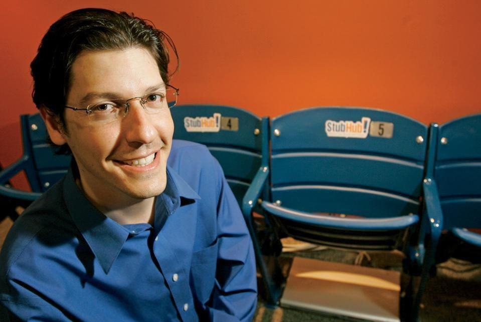 The 'Worst Deal Ever' Gets Worse: StubHub Cofounder Works To Buy Ticketing Firm From Adversary