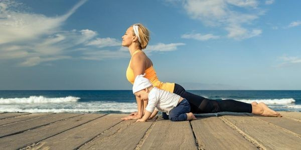 Yoga And Meditation Continue To Gain Popularity In The U.S.