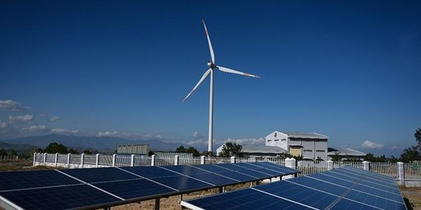 Renewable Energy Jobs Move South And East, As Industry Shifts To Middle Income Economies