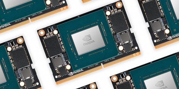 NVIDIA Jetson Xavier NX Debuts As The Smallest Super Computer For AI At The Edge