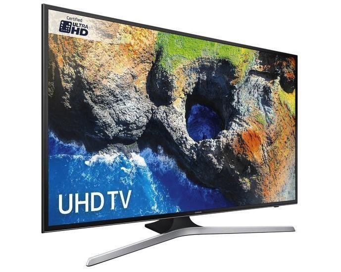 Samsung TVs Hit By Killer Software Update [Updated]