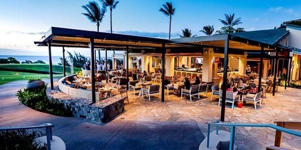 Maui's Banyan Tree Restaurant Blends Filipino Style, European Flavors And Hawaiian Culture