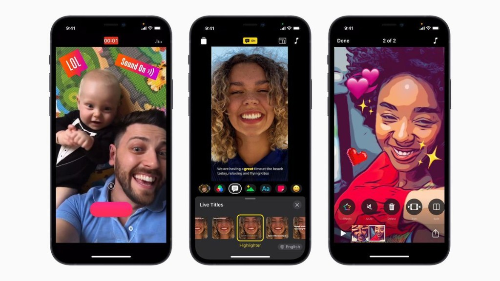 Apple's Clips App Gains Brilliant Upgrade With 2 Crucial New Features