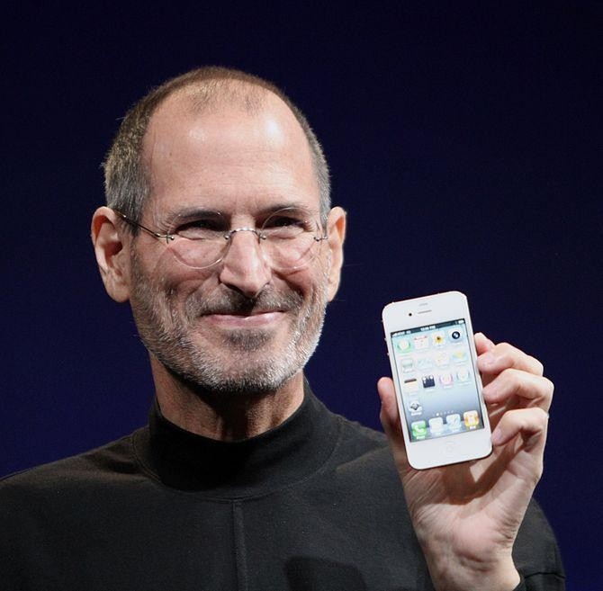 What Apple's Steve Jobs Could Teach Aristotle