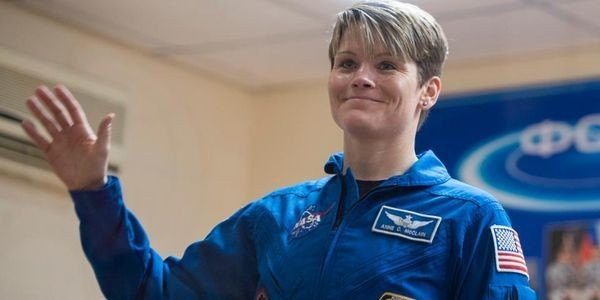 NASA Astronaut Accused Of Hacking Bank Account From Space