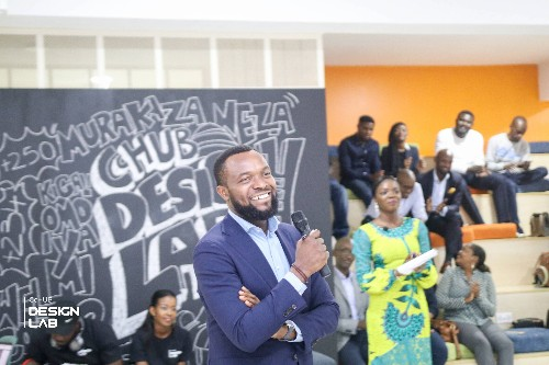 East Meets West: A Q&A With CcHub's Bosun Tijani On Acquisition Of iHub