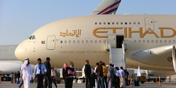 Etihad's Airline Investments: A Sea Of Red Ink