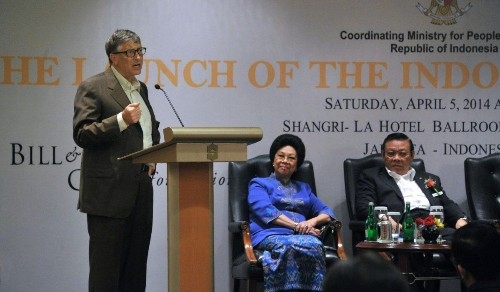 Southeast Asian Business Leaders Must Step Up On Development