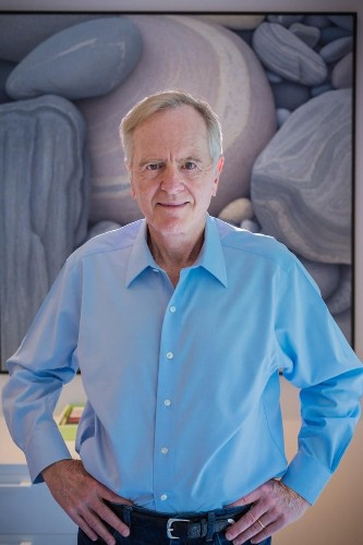 Former Apple CEO John Sculley On Exponential Time, And Living To Be 115