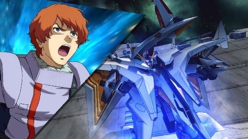 'Gundam Extreme Versus Full Boost' Has More Playable Mecha On The Way