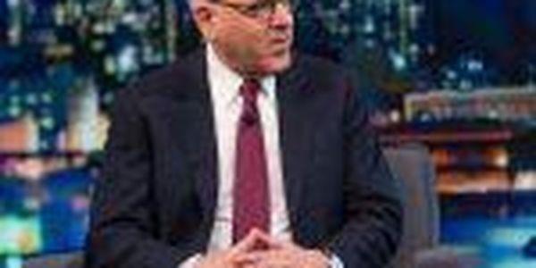 Financier David Rubenstein Talks 'Peer To Peer' With Presidents, Business Leaders In PBS Series