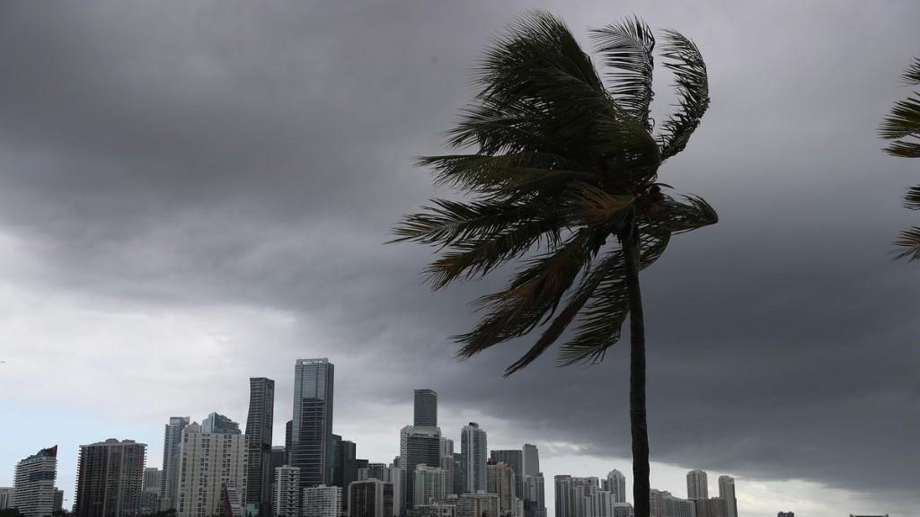 Tropical Storm Isaias Forecast To Become Hurricane As It Hits Carolinas