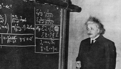 The Three Meanings Of E=mc^2, Einstein's Most Famous Equation