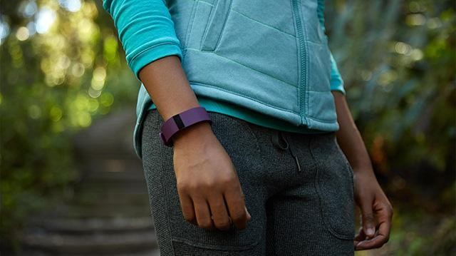 This Is The Best Fitness Tracker You Can Buy