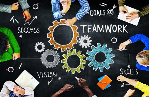 5 Waves of Change Coming to HR in 2015